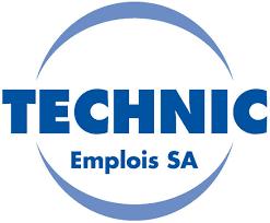 technic emploi